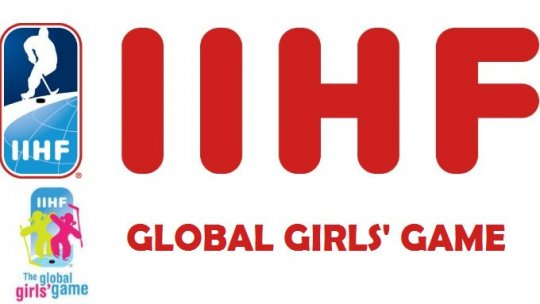 Applications Now Being Accepted For 2019 IIHF Global Girls Game In Calgary