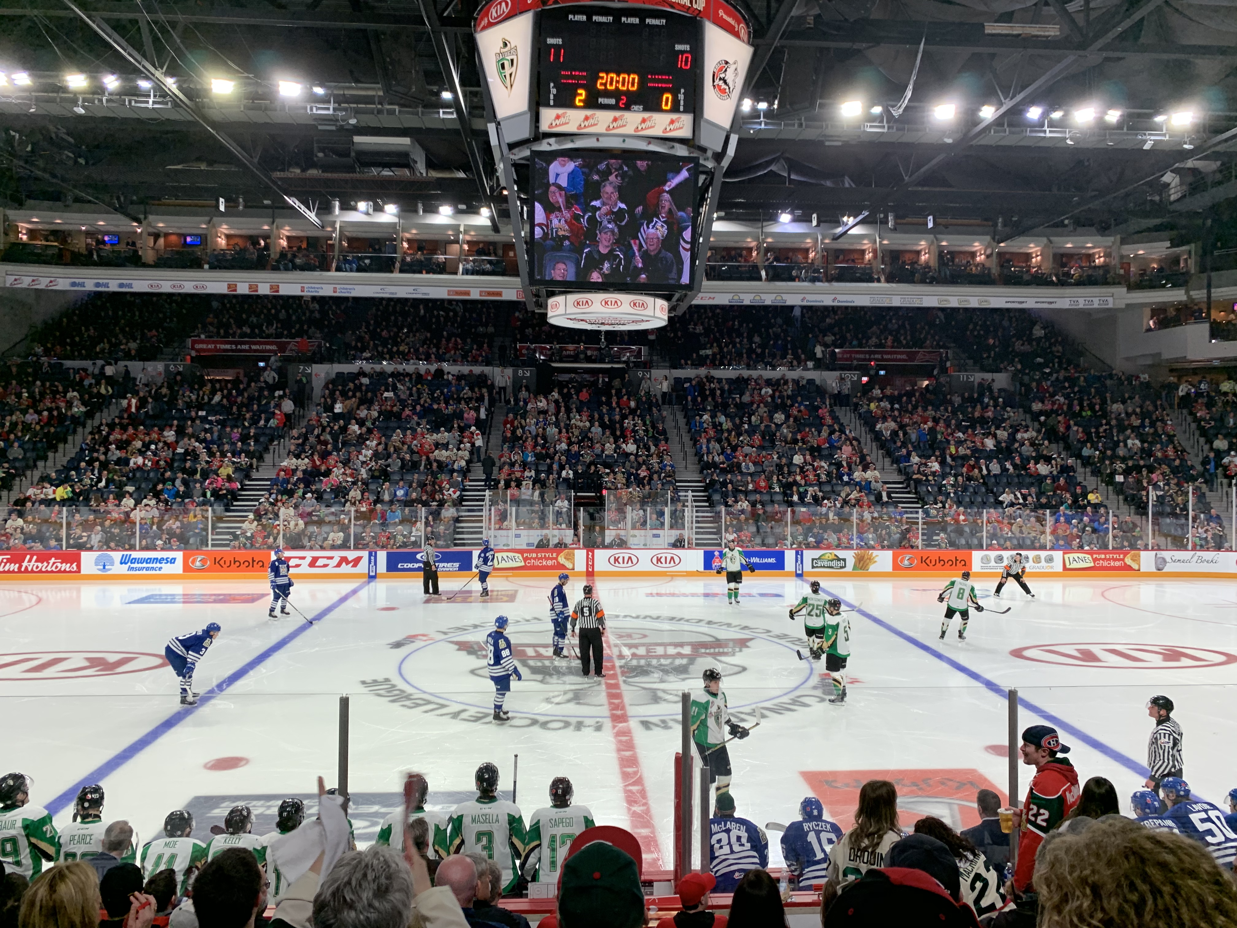 10 PEI Players Crack QMJHL Rosters Entering the Season