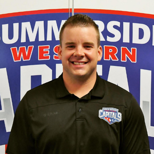 Ellis Named New Commissioner of IJHL