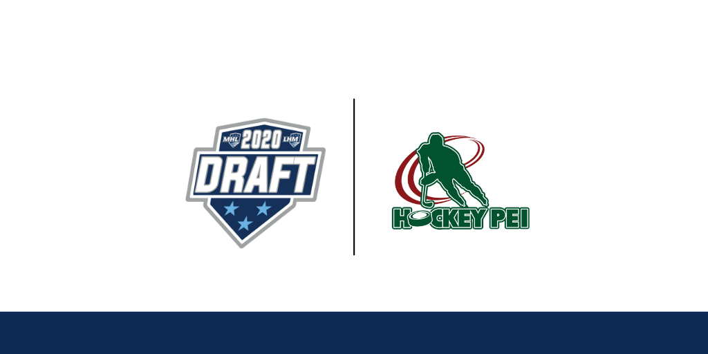Hockey PEI Recap of the 2020 MHL Draft