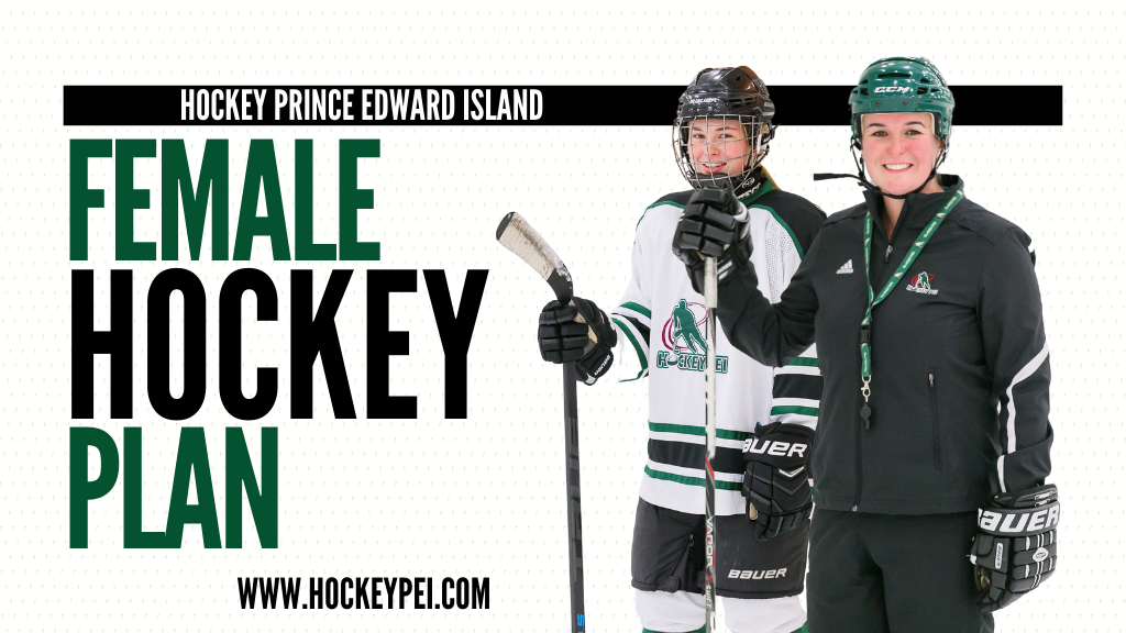 HOCKEY PEI FEMALE COUNCIL EXPRESSION FOR INTEREST