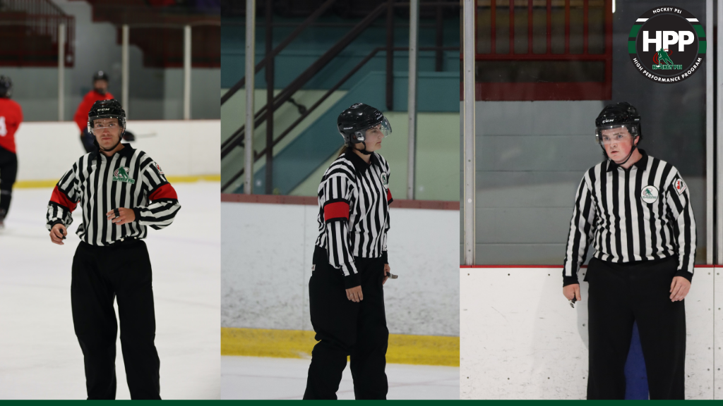 2021 ATLANTIC CHALLENGE CUP OFFICIALS ANNOUNCED